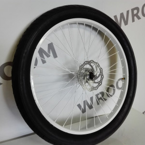 Переднее колесо Дрифт Трайка с тормозной системой