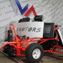 Автосимулятор  WRM Rally Cross