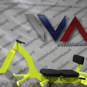 Рама для Двухместного Дрифт Трайка WRM 17 2М