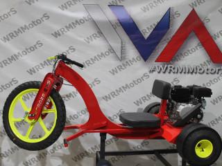 Дрифт Трайк WRM 14 Pro