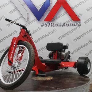 Дрифт Трайк WRM - 14L