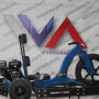 Дрифт Трайк WRM 17 Business LX