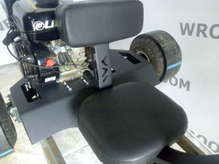 Сиденье для Дрифт Трайка WRM