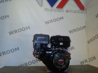 Двигатель Lifan мощность 9 л. с.