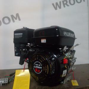 Двигатель Lifan 168F-2R с катушкой освещения 7А