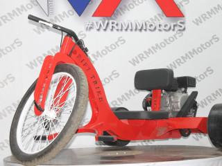 Дрифт Трайк WRM   17
