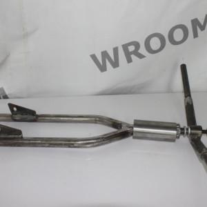 Вилка для Дрифт Трайка (труба)