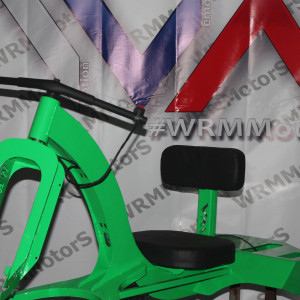 Рама для дрифт трайка WRM 14 Pro