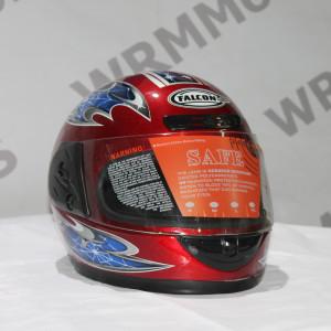 Шлем WRM  model 1