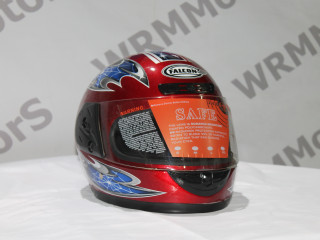 Защитный Шлем WRM