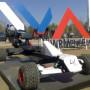 Мини багги WRM 4K