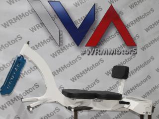 Рама для двухместного Дрифт Трайка WRM 19 2M